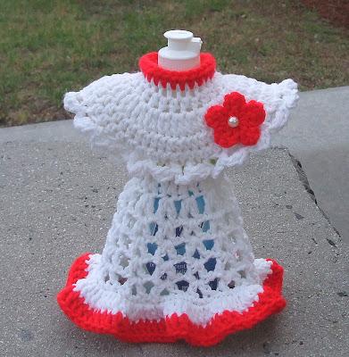 Crocheting in Georgia: March 2011