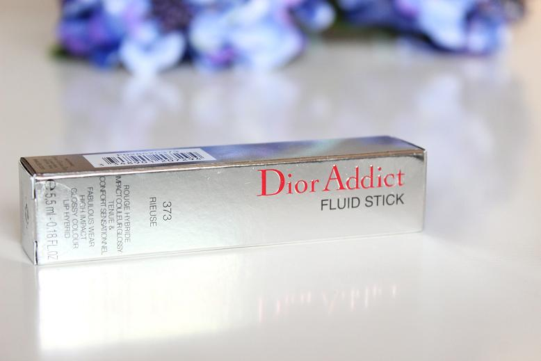 Dior Addict Stick in Rieuse