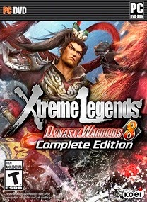 Download Dynasty Warriors 8 Xtreme Legends PC Full Crack