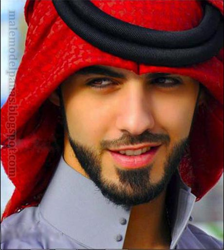cute arab men