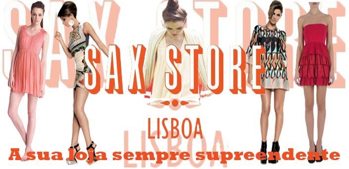 Loja Denny Rose Lisboa - Sax Store