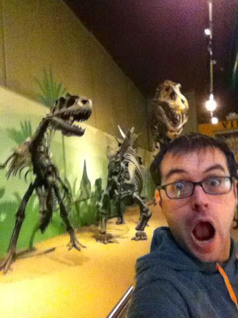 En... Jurassic Park