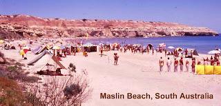 maslin beach naked festival