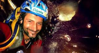 Alberto Miele guida alpina foto