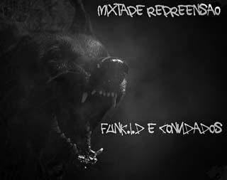 Funkid, Repreensao, mixtape