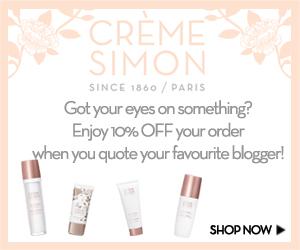 Creme Simon Perks