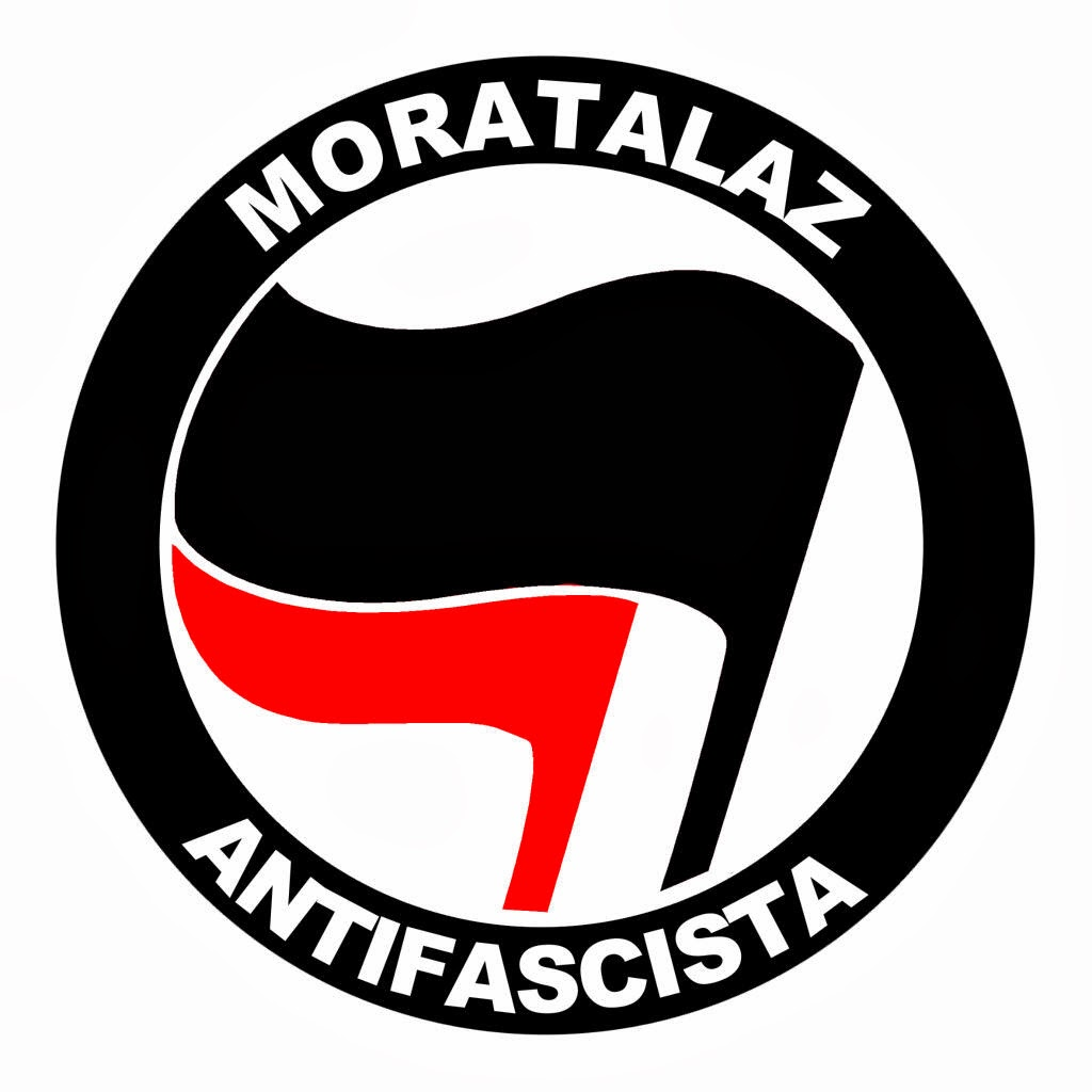 Moratalaz Antifascista