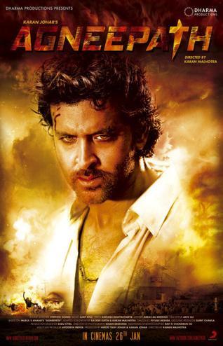 agneepath2Bfull2Bmovie - Top 10 movies Bollywood 2012