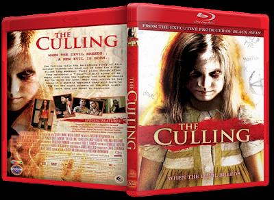The Culling - Descargar Pelicula Completa 2015 [720p] [Sub Español] [MG-4S]