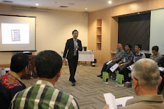 KURSUS PUBLIC SPEAKING