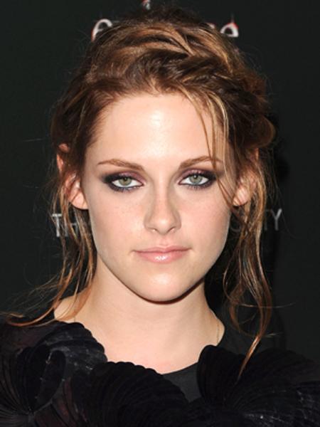 Kristen Stewart Hairstyles 4