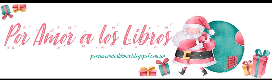 Por amor a los libros