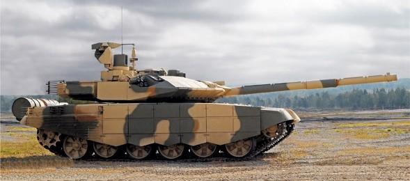 tank terbaru rusia 2012