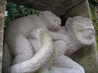 Referensi Objek Wisata di Gianyar Bali