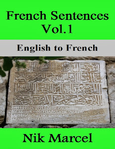English to French (eBook) amzon.com