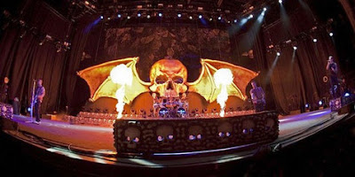 Avenged Sevenfold akan Rilis Album baru