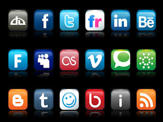 Maksimalkan Jejaring Sosial
