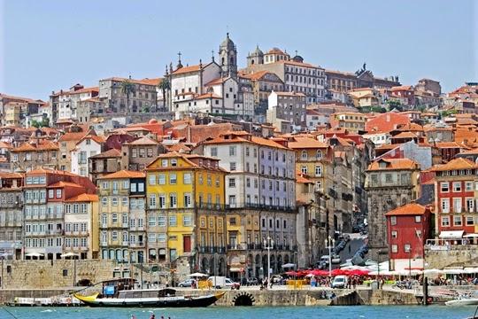 Porto, Porugal
