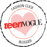 Check Out My Featured  Blog Posts On Teen Vogue!