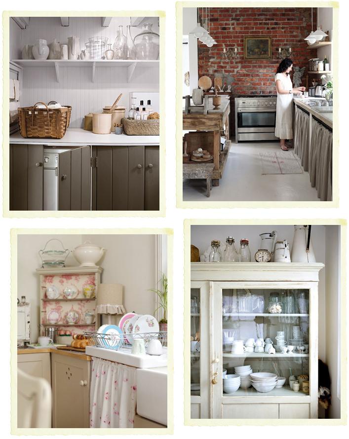 Cucine Moderne Bianche E Acciaio