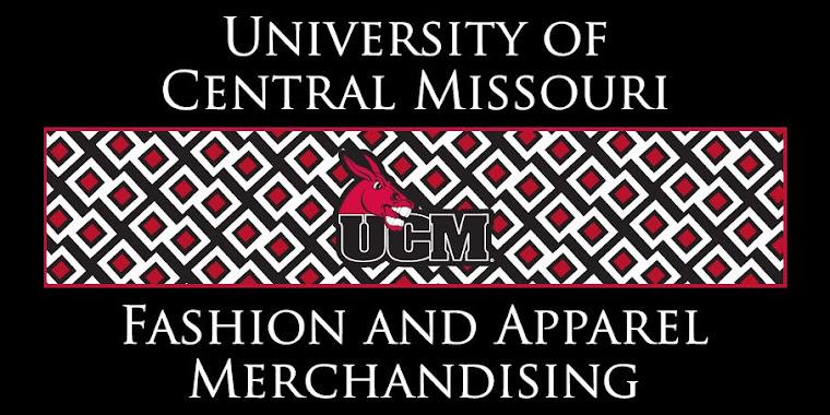 UCM Fashion Banner