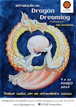 Introdução ao Dragon Dreaming n'O Fojo
