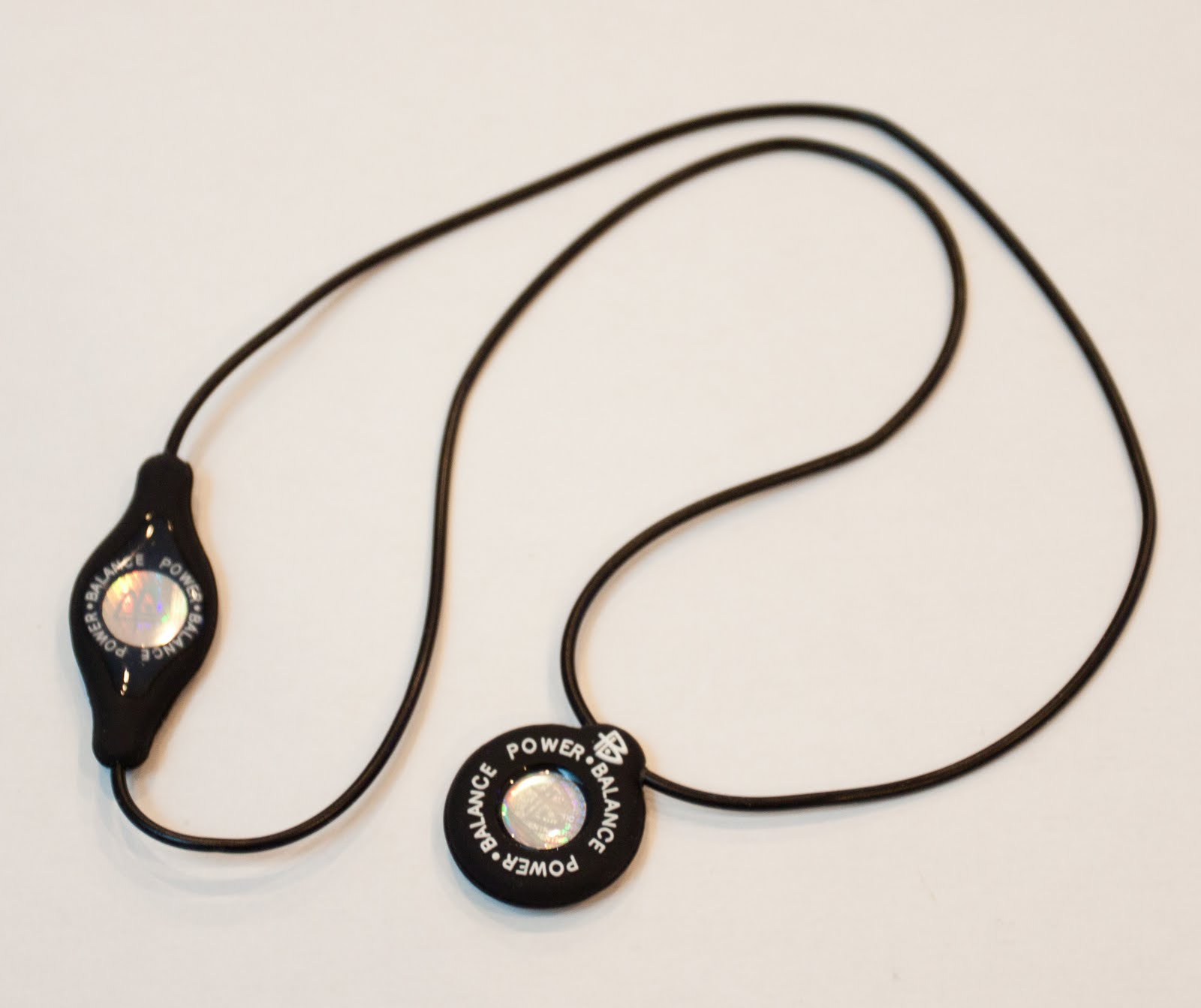 Procyons closet power balance necklace pendants power balance necklace pendants mozeypictures Image collections