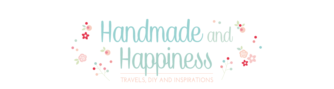 Handmade and Happiness
