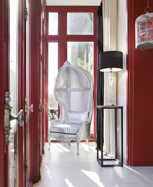 Comodoos interiores tu blog de decoracion casa decor bcn 12 for Maison du monde barcelona