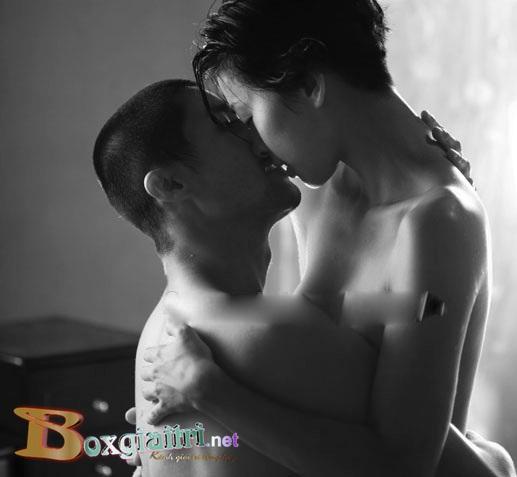 NTV Tổng hợp ảnh sex của sao việt