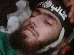 Gugur di Medan Jihad
