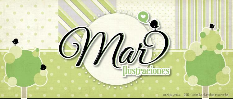( * · MaR · * ) Ilustraciones