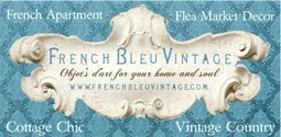 French Bleu Vintage