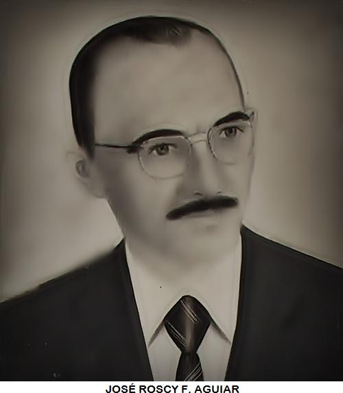 JOSÉ ROSCY F. AGUIAR