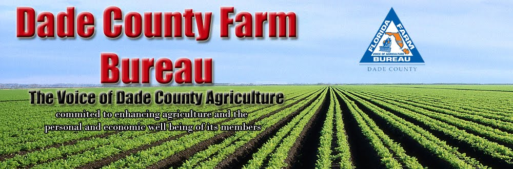 Dade County Farm Bureau