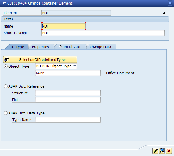 sap 2 instruction set