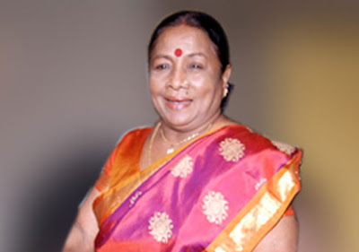 Actress Manorama Died