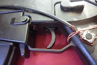 airsoft gun G 36