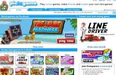 PictoGame: jugar juegos sociales y crear juegos en Flash