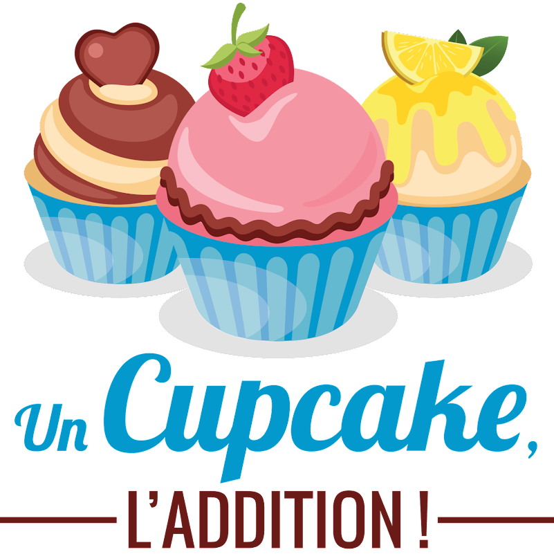 Un Cupcake, l'Addition !
