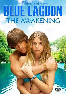 Phim Eo Biển Xanh - Blue Lagoon: The Awakening [Vietsub] Online