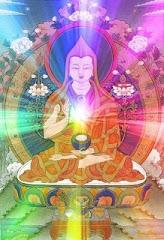 Lama Losang Tubwang Dorjechang - Paz Mundial