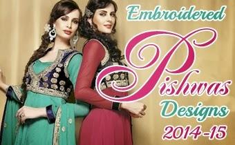 Latest Pishwas Designs