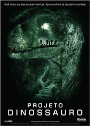 Baixe imagem de Projeto Dinossauro (Dual Audio) sem Torrent