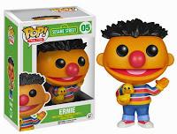 Funko Pop! Ernie