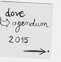 DOVE AGENDUM