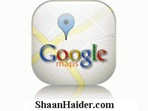 Top 3 Google Maps Alternatives