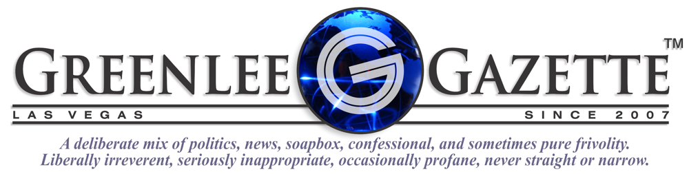 Greenlee Gazette