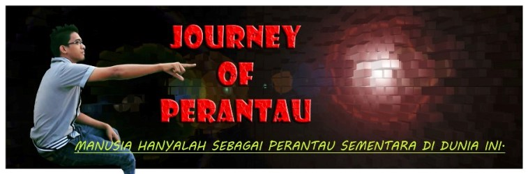 Journey of  Perantau