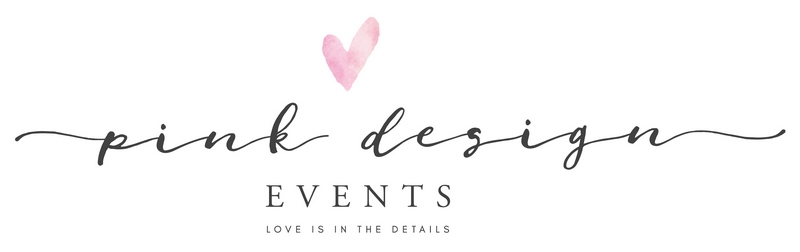 Pink Design Events Blog